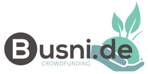 Busni Crowdfunding campaign